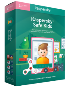 Kaspersky Safe Kids